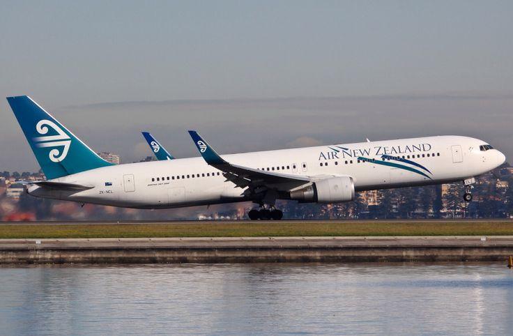Air New Zealand (New Zealand)