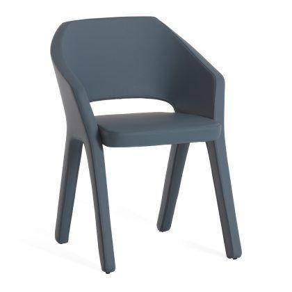 ANDERMATT chair by StauffacherBenz, Atelier Pfister
