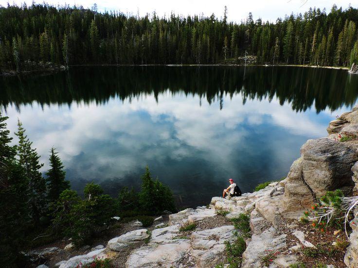 Lassen Volcanic National Park, CA, USA | Best Summer Hikes In California