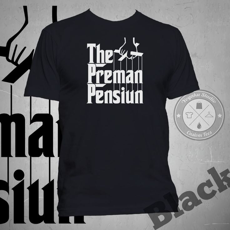"Jual Kaos Preman Pensiun ""The Preman Pensiun"" - Yoyaku Shop | Tokopedia"