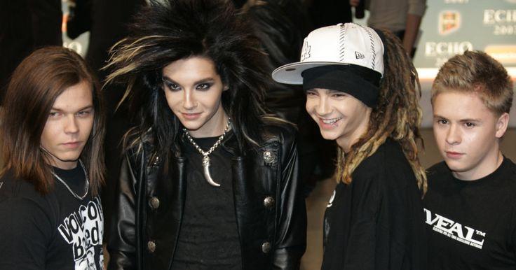 Nouvelles coupes de cheveux, nouveau look et nouvelle orientation pop, Tokio Hotel fait peau neuve depuis 2014.