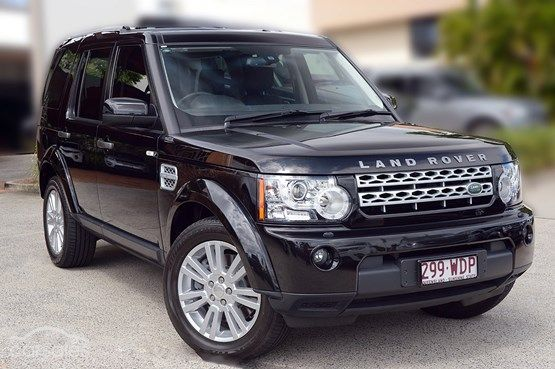 2013 land rover discovery 4 tdv6 auto 4x4 my13 67 900. Black Bedroom Furniture Sets. Home Design Ideas