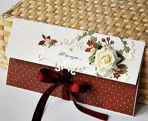 ArtMagda: Elegant wedding anniversary gift