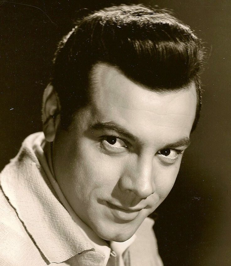 Mario Lanza.  Lived big. Died young.