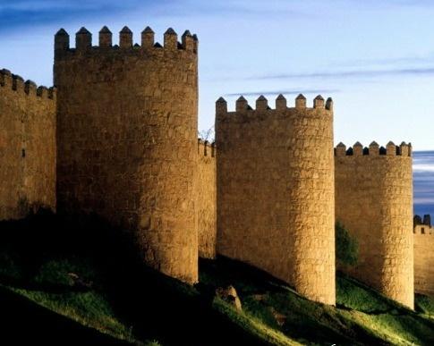Castle in Spain: Avila Castles, Maps, Bikinis, Wallpapers, Places, Blog, Plastic Surgery, Spain, Country