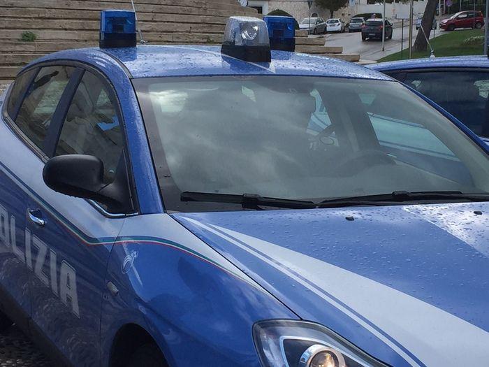 Polizia di Stato: un arresto delle Volanti - http://www.sostenitori.info/polizia-un-arresto-delle-volanti-3-2/226615