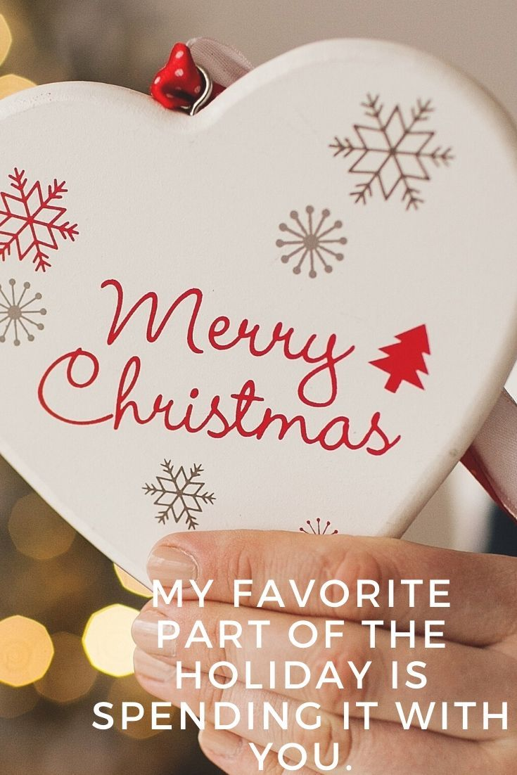This Christmas Is Special Christmas Love Quotes Merry Christmas My Love Merry Christmas Love