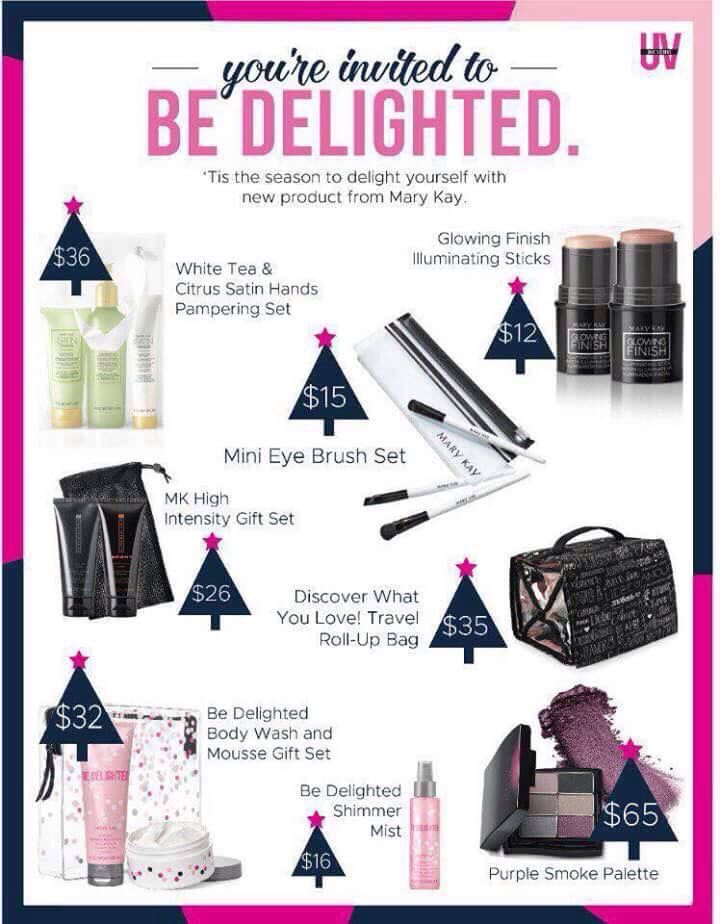 Winter 2016 products