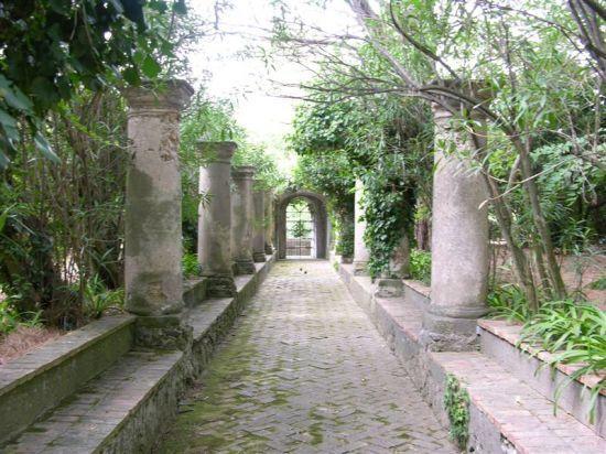 Capri Ancient Home on the Island of Capri - Villa del Pittore
