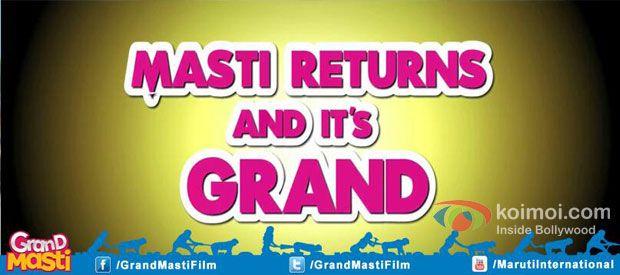 full cast and crew of bollywood movie Great Grand Masti! wiki, story, poster, trailer ft Ritesh Deshmukh, Vivek Oberoi, Aftab Shivdasani, Urvashi Rautela, Shraddha Das