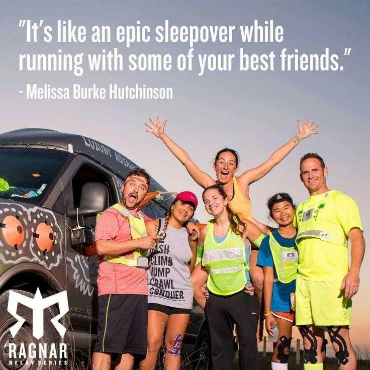 RAGNAR by Bryan Stewart Workout, Ragnar race, Running