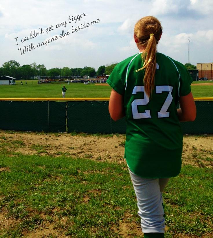 Sports/Baseball/Softball/Couples Picture Ideas: 10