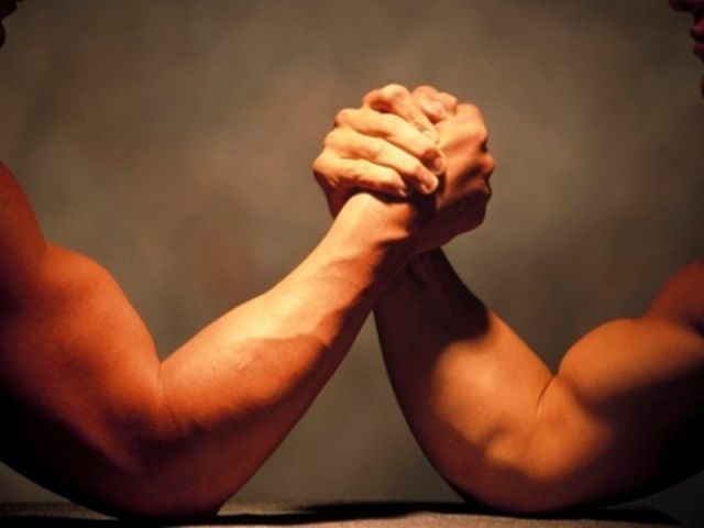 Sterke vs Svake: Hvem er DU?