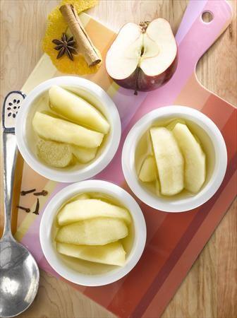 Cuidarse es una tarea constante, por eso te recomendamos preparar esta nutritiva Compota de Manzanas al Limón, ¡todos en tu casa quedarán sorprendidos!