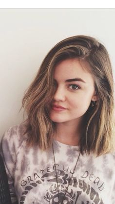 lucy hale hairstyle 2015 - Buscar con Google