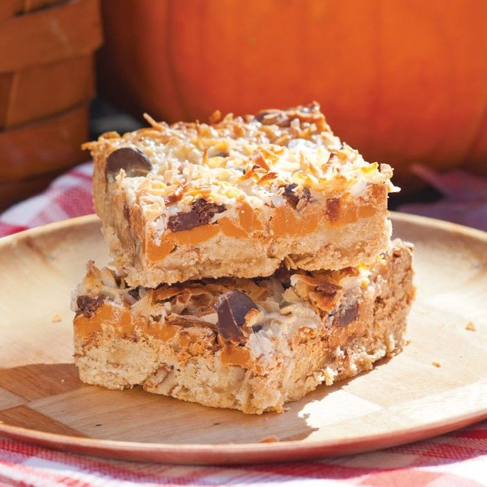 Easy-7-Layer-Bars