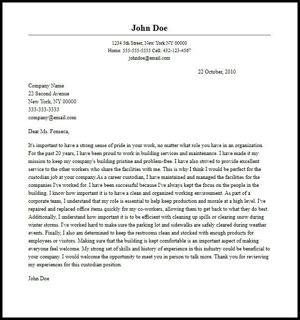 18 best COVER LETTER ,RESUME images on Pinterest Cover letter - how to do a cover letter for resume