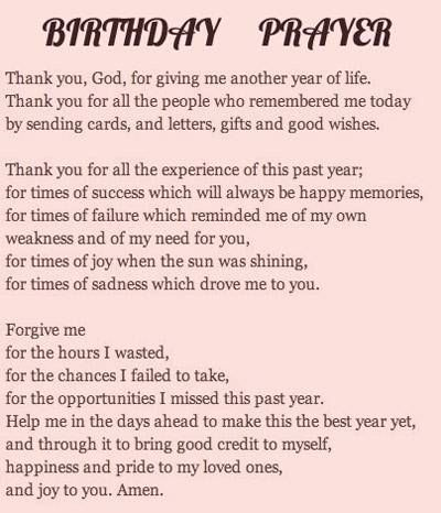 birthday-prayer