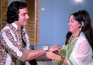 Fardeen Khan Lovers: Happy Raksha Bandhan
