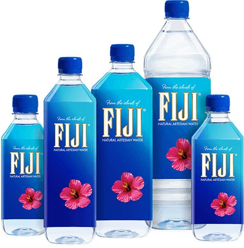 Bottled Water Delivery Service | FIJI Water