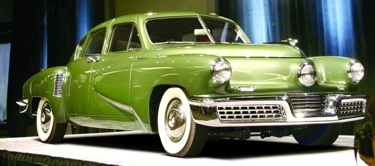 Top 100 American Collector Cars of All Time - - Hemmings Motor News