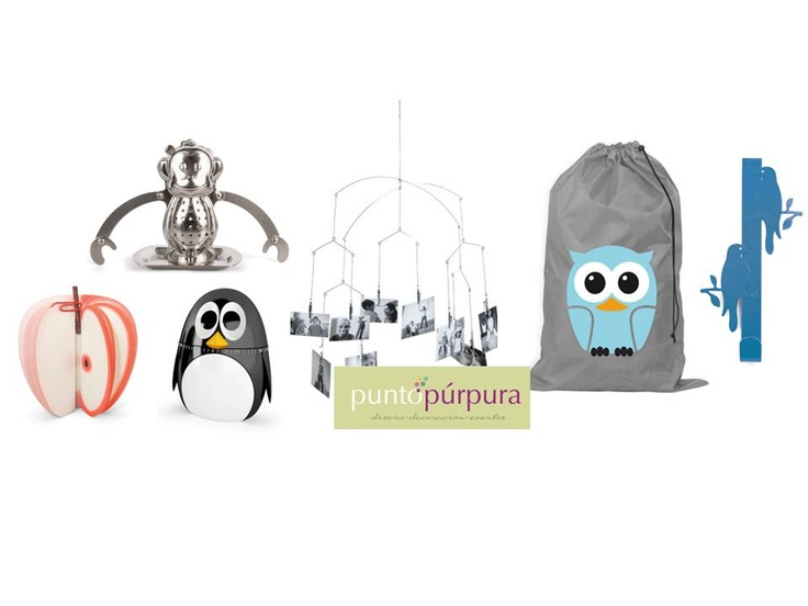 Great gifts for mother´s day @ www.facebook.com/puntopurpura