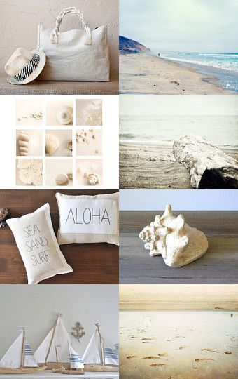 WhiteSands by Kristi Zabelski on Etsy--Pinned with TreasuryPin.com