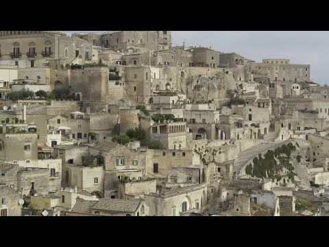 BASILICATA - A land suspended between the earth and the sky: Matera's space centre  #youritaly #raiexpo #Basilicata #italy #experience #visit #discover #culture #food #history