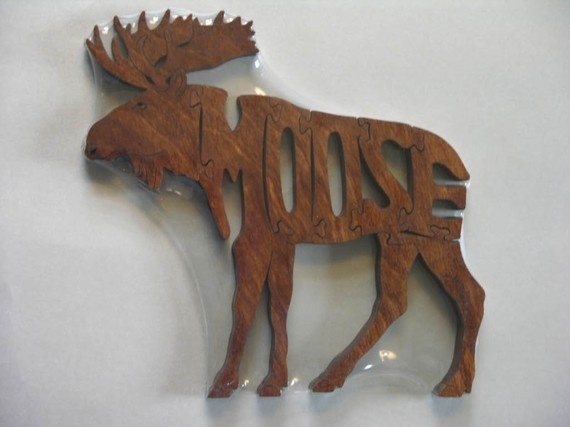 128 Best Images About Moose On Pinterest
