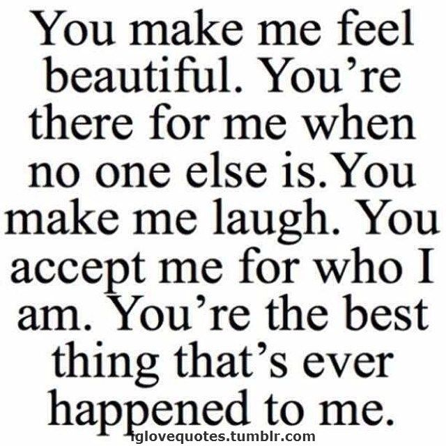 Love Quotes To The Best Boyfriend Ever