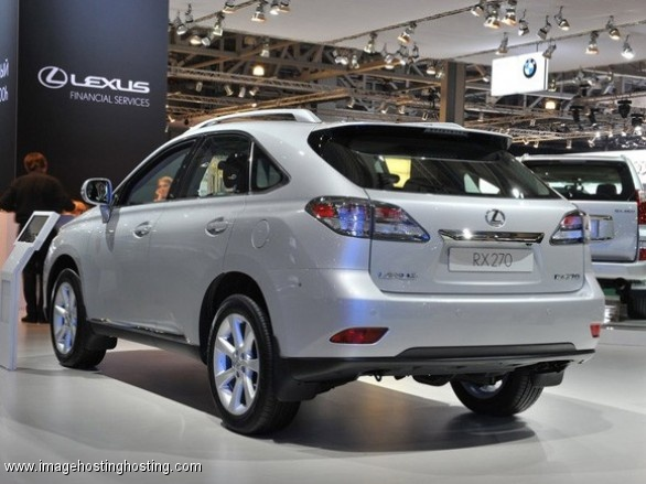 Wonderful 2013 Lexus Rx Hybrid   This Will Be My Next Vehicle, Replacing My 2005  Nonhybrid