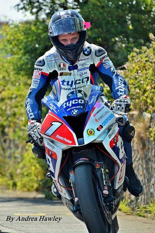 Guy Martin Tyco BMW
