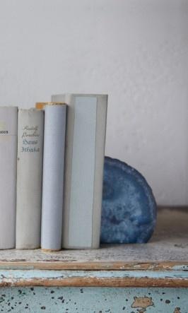 Agate Bookends - Plümo Ltd