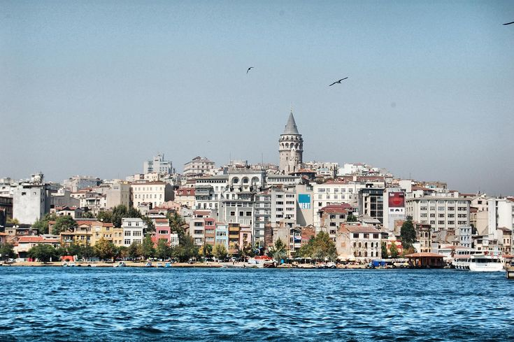 Boğaz Manzaraları: Istanbul Turkey, Boğazdan Manzaralar, Galata Tower Istanbul, Boğaz Manzaraları, Galata Tower, City Guide