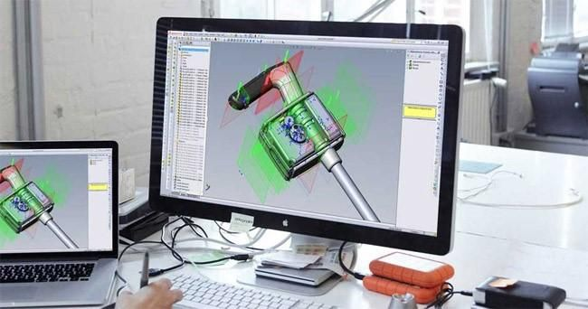 Eliminating Hot Spots Using Computer Aided Engineering