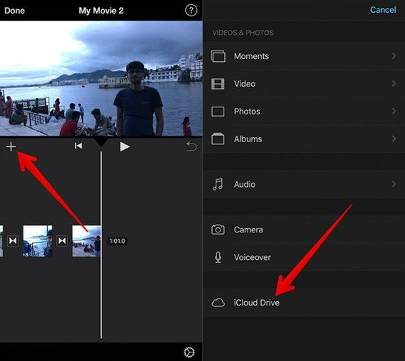 How To Put Spotify Music On Imovie Through Icloud Drive Add 14 Spotify Music Spotify Add Music