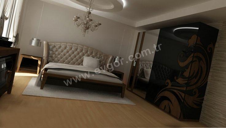 Pırlanta Modern Yatak Odası Takımını takım olarak satın alabildiğiniz gibi parça parça da satın alabiliyorsunuz. Ürünün parça fiyatları aşağıdaki gibidir.    Pırlanta Modern Yatak Odası Takımının 2012 Yılının En Yeni ve En Gözde Ürünüdür.