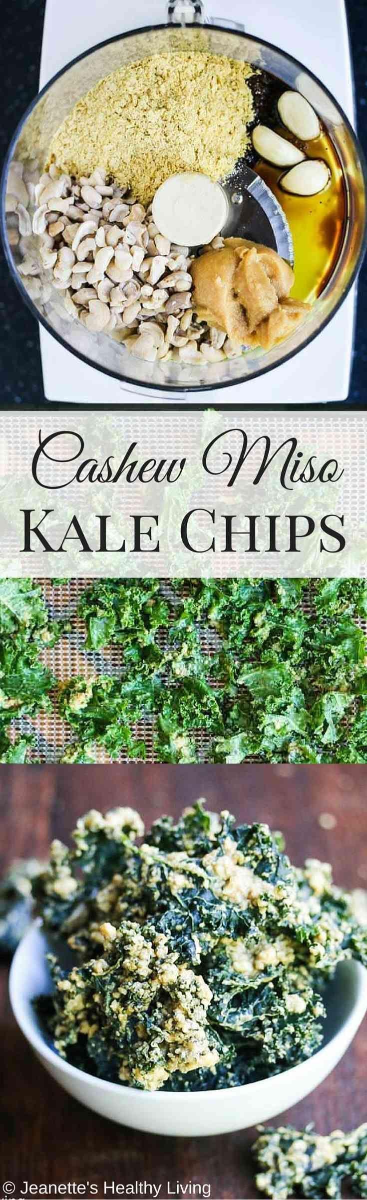 ... Kale on Pinterest | Kale caesar salad, Kale chip recipes and Kale