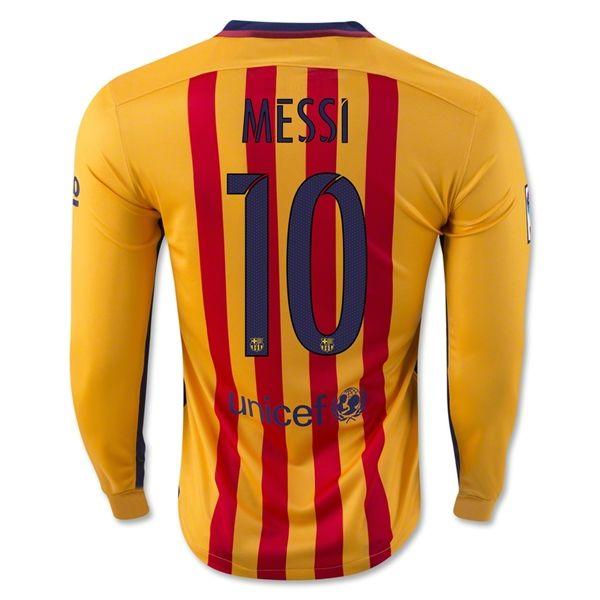 2015 2016 barcelona soccer uniform jersey short sleeves home 11 ... ea65316b9