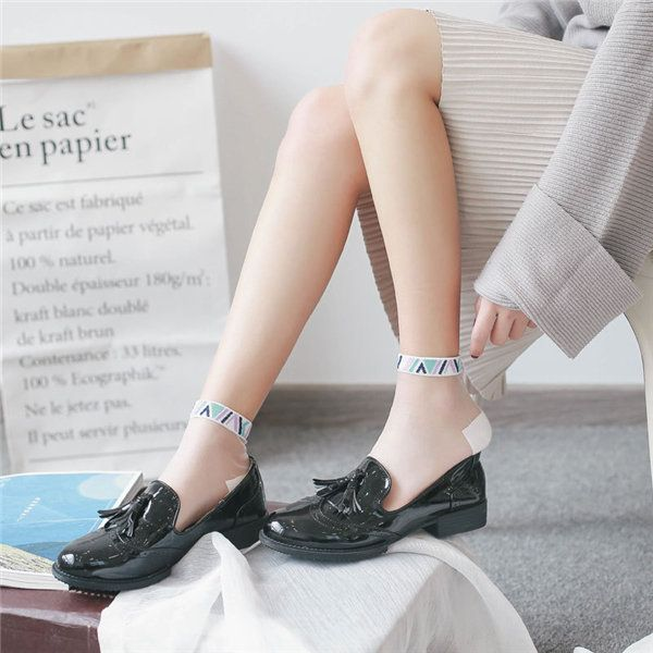 Women Lace Crystal Glass Silk Socks Short Thin Transparent National Style Socks