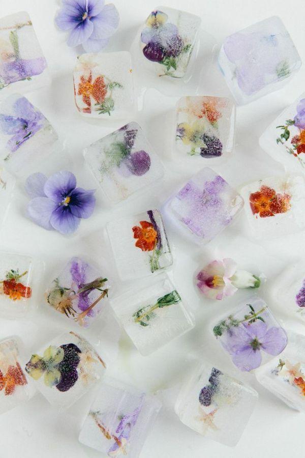 Truco para mejorar la piel usando cubos de hielo | La Bioguía
