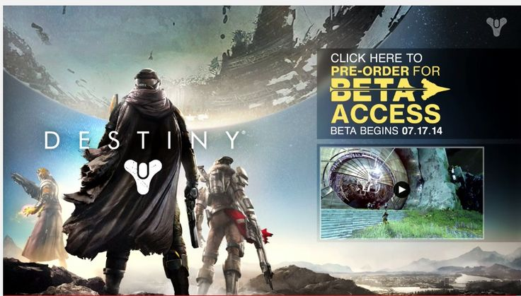 Details about PlayStation exclusive content for Destiny