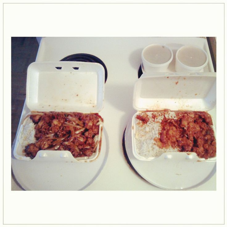 In our opinion, the best in the City: Chilli Chicken & Manchurian Chicken!