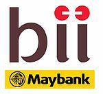 Alamat kantor bank BII Maybank di Seluruh Indonesia