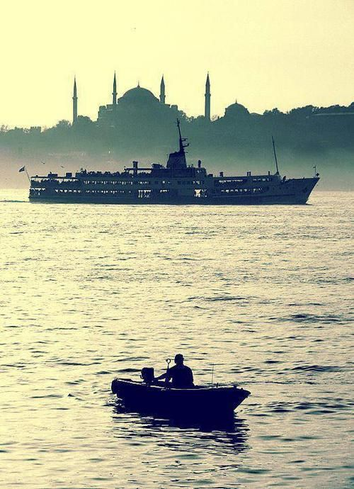 Adorable İstanbul