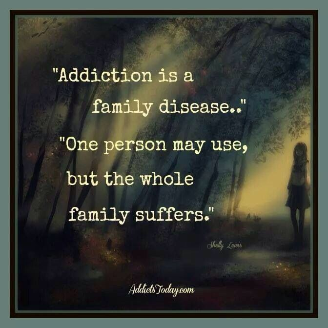 Drug Addiction Quotes: Pin By Crystal Cox On Quotes
