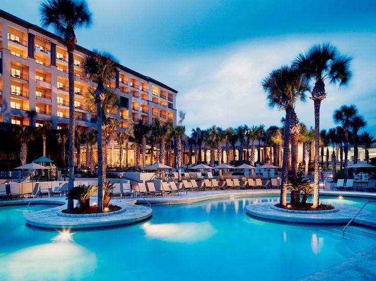 Ritz-Carlton, Amelia Island - Condé Nast Traveler