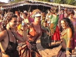 If you wish to taste the true essence of Goan culture, Goa carnival is the right time for you. This is the most happening event of Goa that offers...