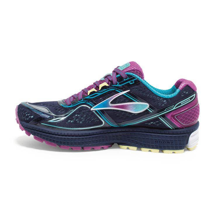 Brooks Women's Ghost 8 | Neutral Running Shoe | Fleet Feet Sports - Chicago