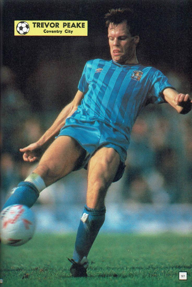 Trevor Peake Coventry